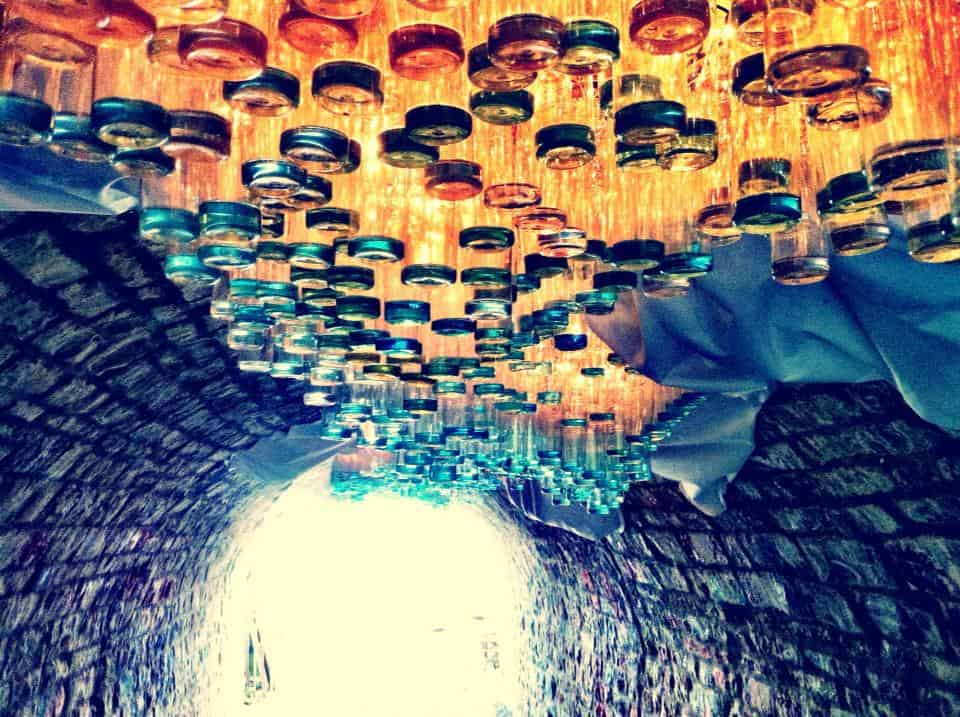 bottle tunnel 3