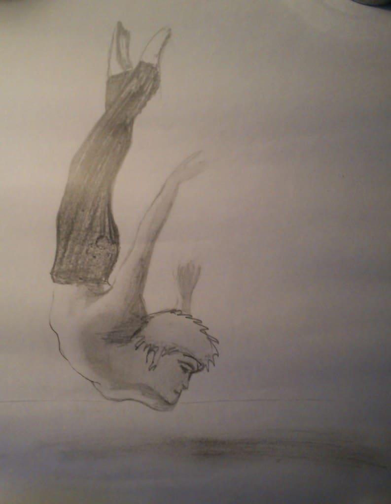 dancer2pencil